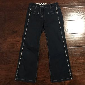 Girls BURBERRY Jeans